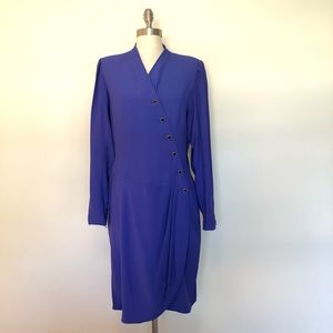 Ungano made in Italy long sleeve size M/L dress